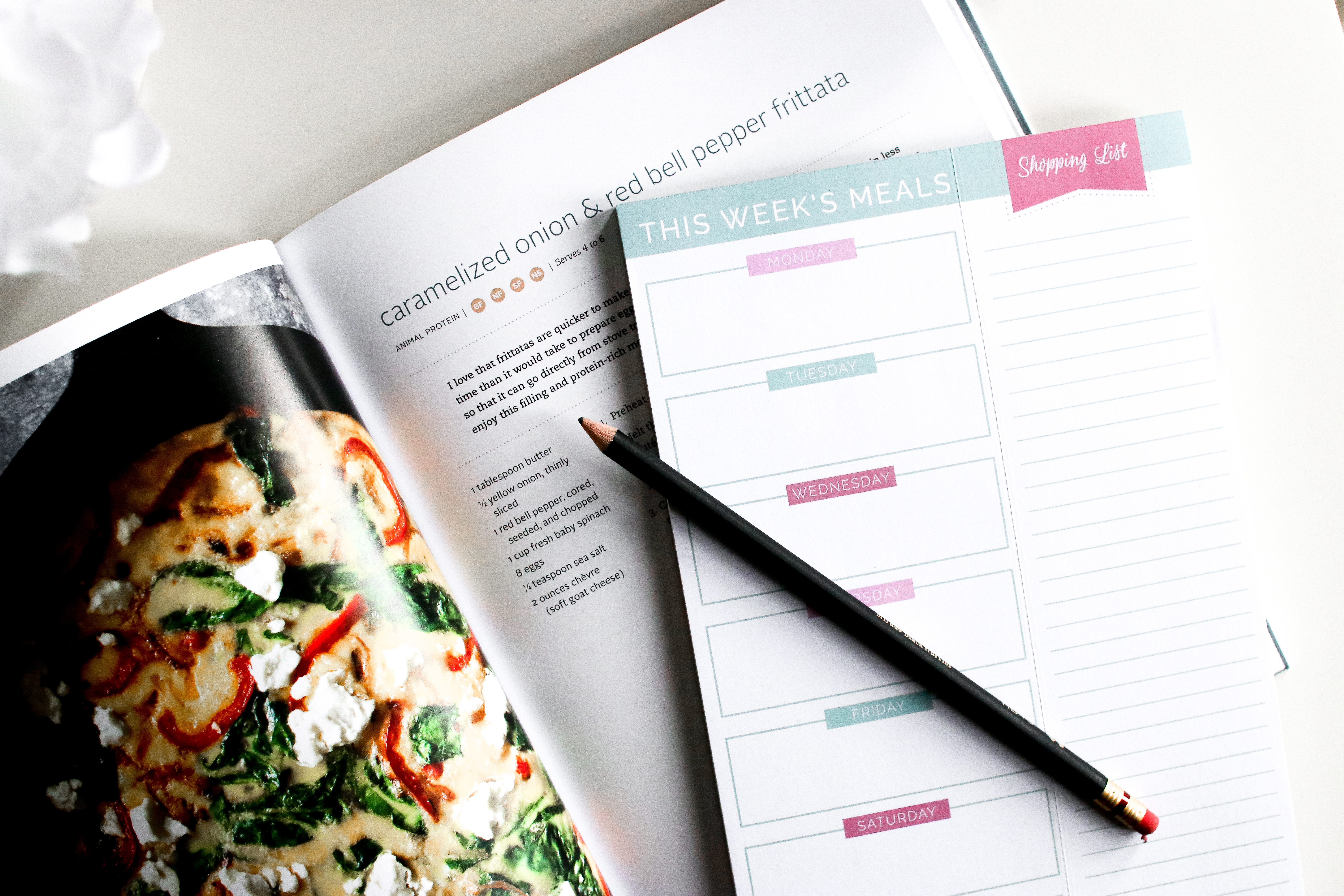 5 Healthy Cookbooks to Try | The Beauty Vanity
