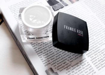 Quick Review: Frankie Rose Prime Addiction