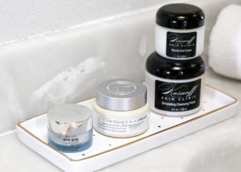 Pre-Facial Skin Care Routine | The Beauty Vanity
