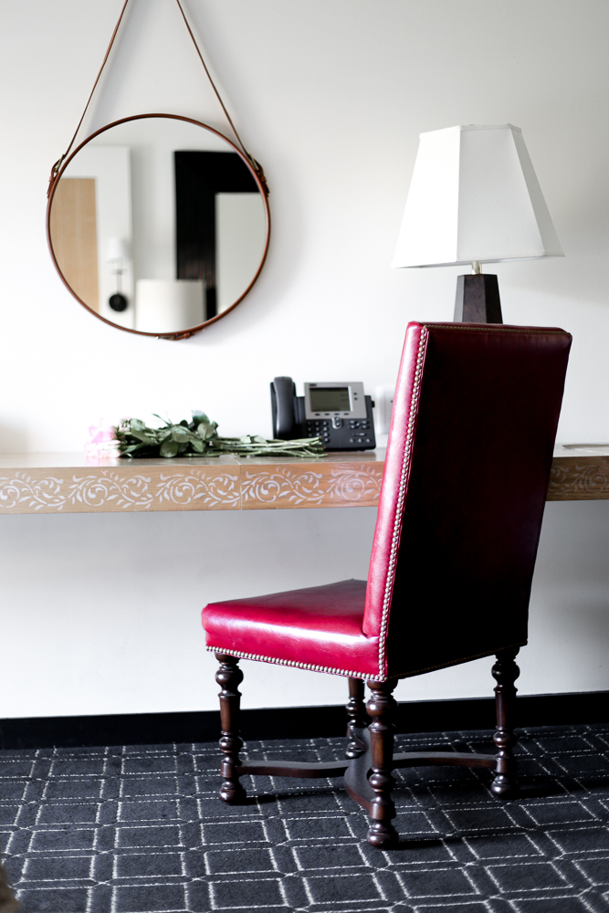 Hotel Valencia Santana Row Review | The Beauty Vanity