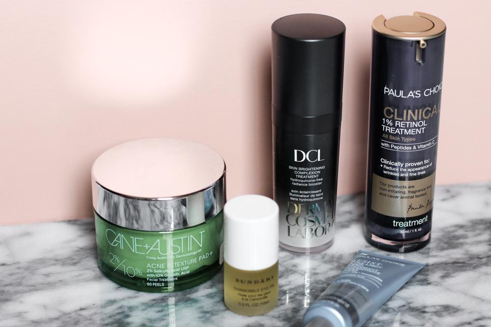 Adult Acne Skinstore Haul | The Beauty Vanity