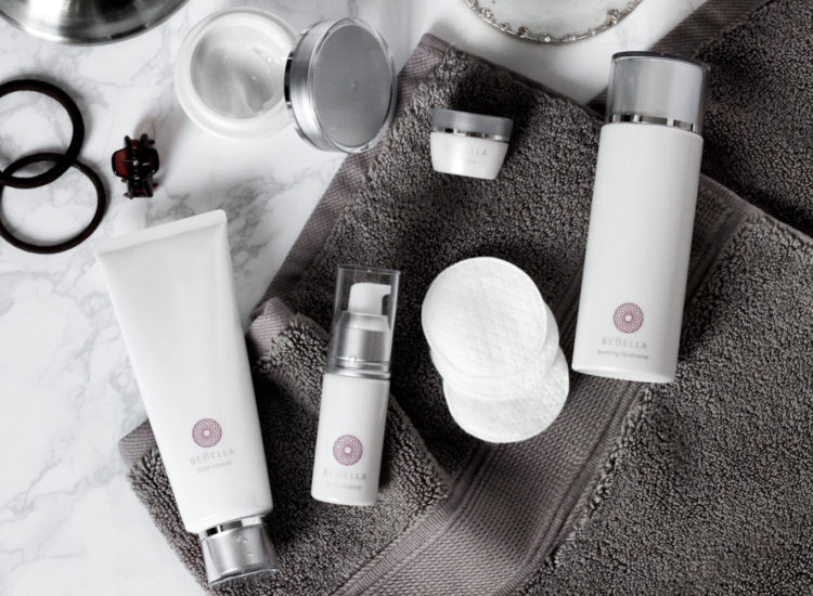 New for March: BeBella® Probiotic Skincare