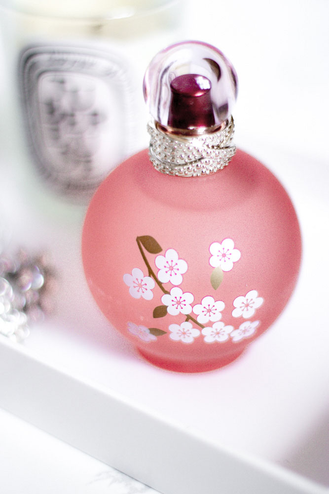 How to choose a spring fragrance | The Beauty Vanity