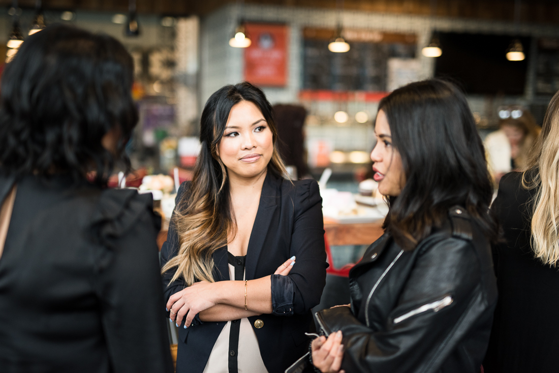 Whole Foods Market Beauty Brunch Makeup Sale #WFMBEAUTYBRUNCH | The Beauty Vanity
