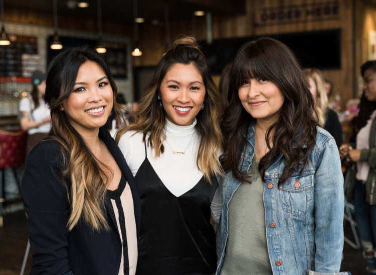 Whole Foods Market Beauty Brunch Makeup Sale #WFMBEAUTYBRUNCH | The Beauty Vanity