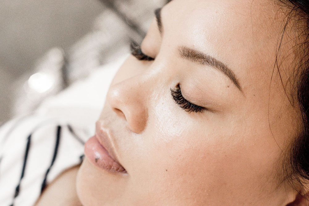 SASS San Francisco Asian Eyelash Extensions