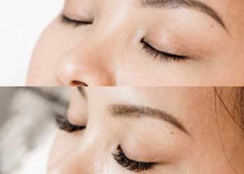 Eyelash Extensions: Why I Converted