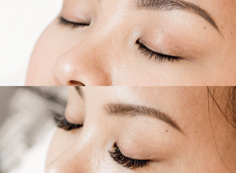 SASS San Francisco Eyelash Extensions | The Beauty Vanity