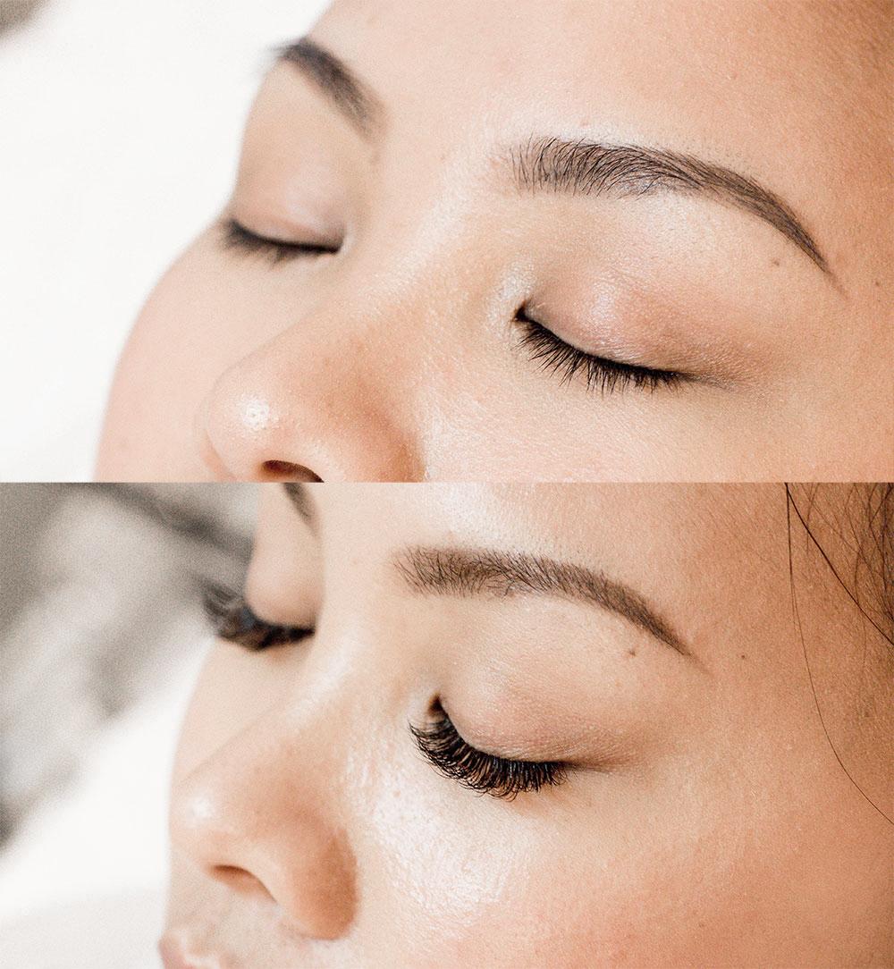 SASS San Francisco Eyelash Extensions   The Beauty Vanity