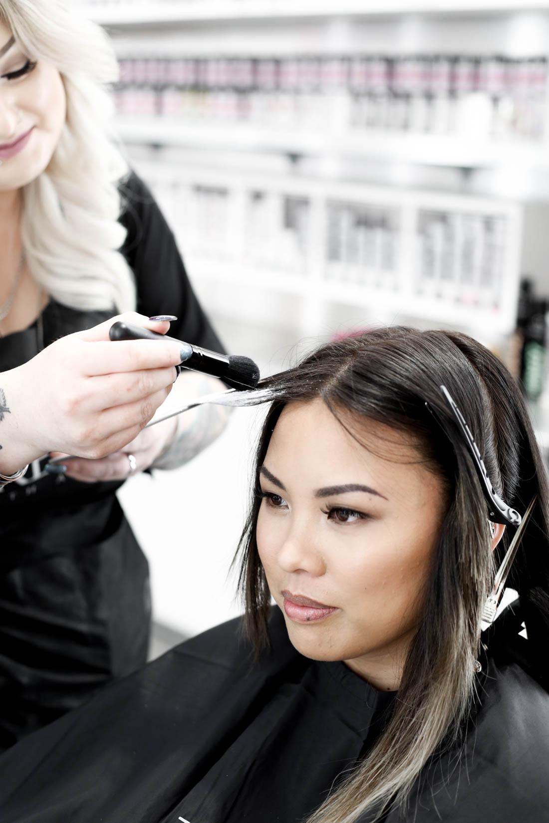 Ulta Beauty The Salon Almaden Ranch San Jose Balayage | The Beauty Vanity