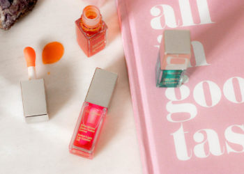 This Lip Gloss Will Totally Remind You of High School