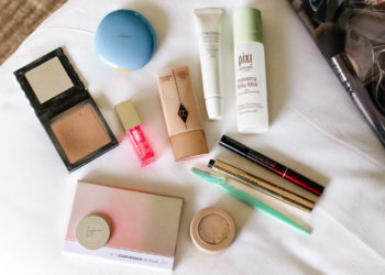 What Makeup to Pack for Napa in Summer | The Beauty Vanity