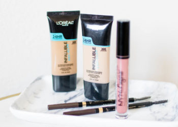 5 Award Winning Products You Can Find At The Drugstore