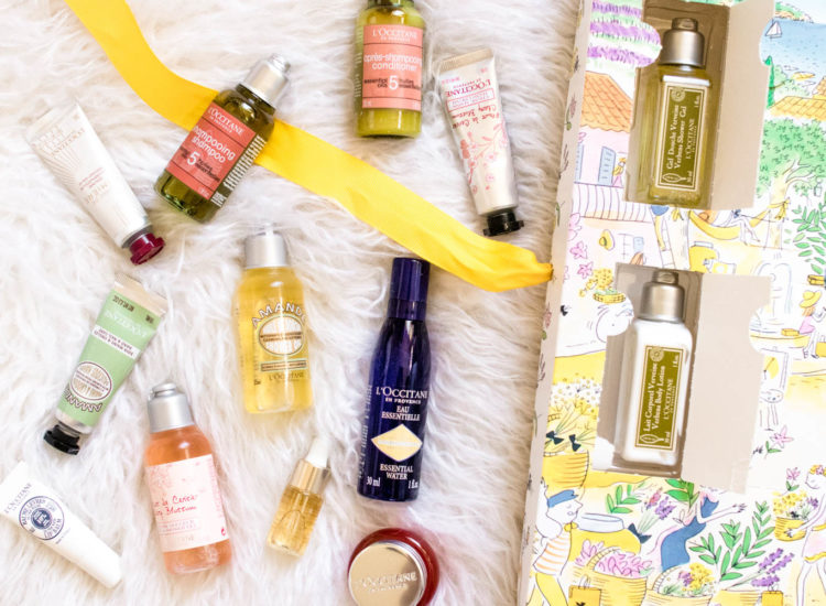 L'Occitane 14-Piece Summer Treasures Review | The Beauty Vanity