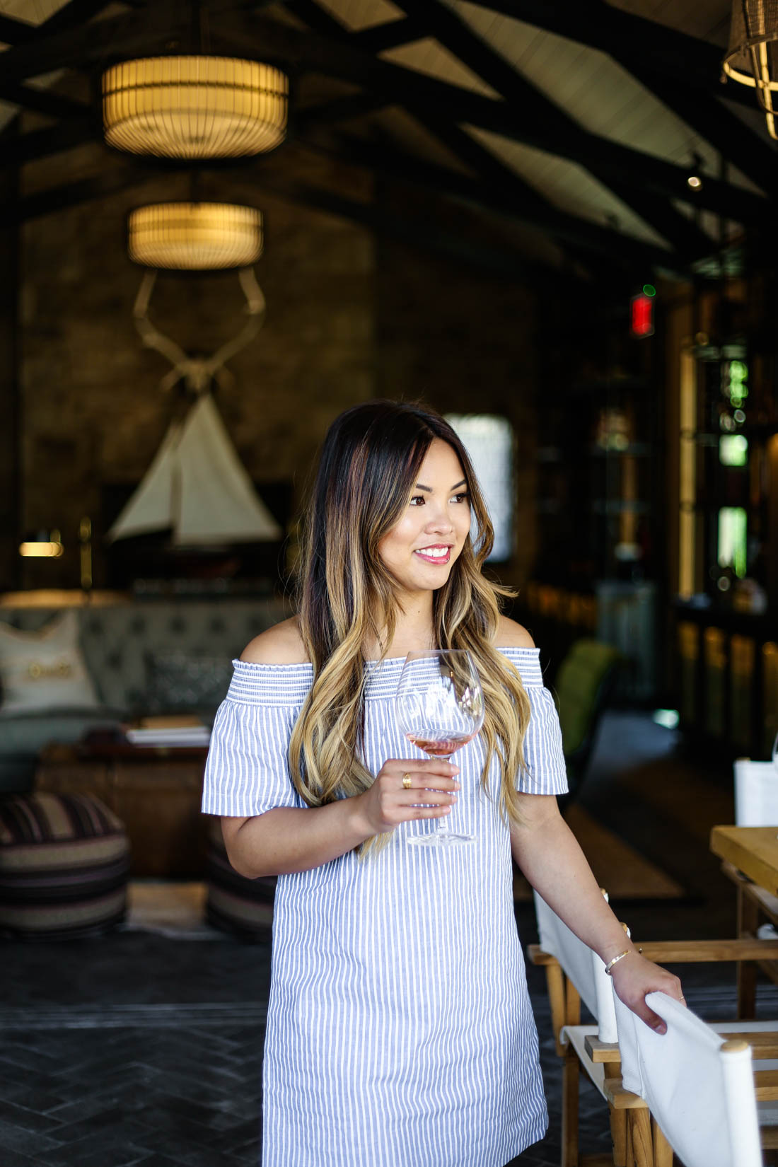 Napa Valley Travel Guide | Stewart Cellars Yountville | The Beauty Vanity