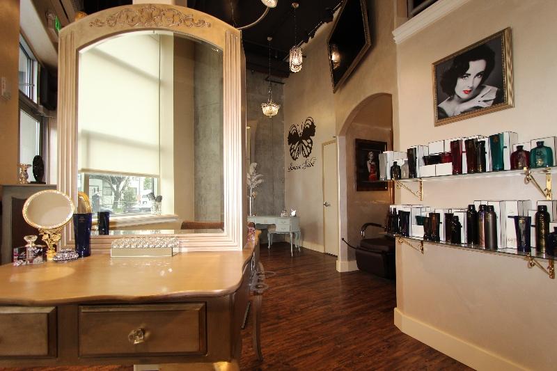Samitra Salon San Francisco Review | The Beauty Directory | The Beauty Vanity
