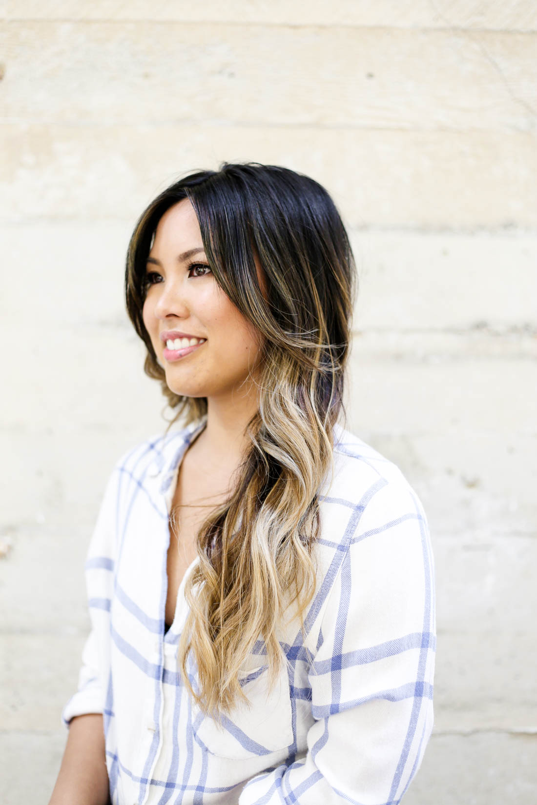 The Woodbridge Salon San Francisco Asian Balayage Review | The Beauty Directory | The Beauty Vanity