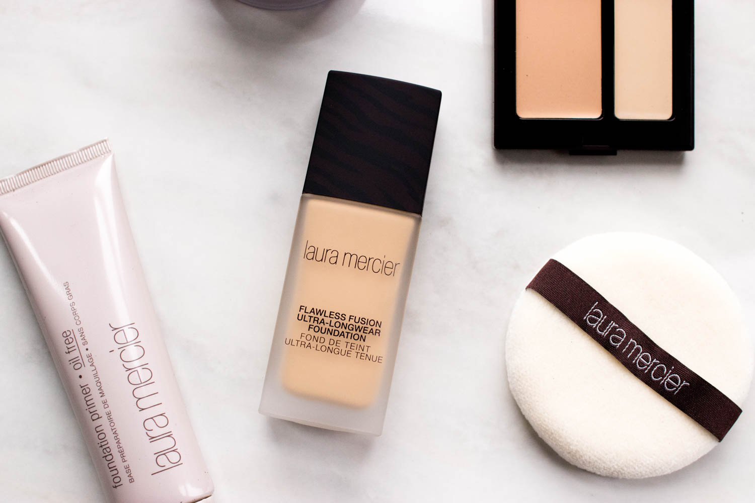 Laura Mercier Flawless Fusion Ultra Longwear Foundation