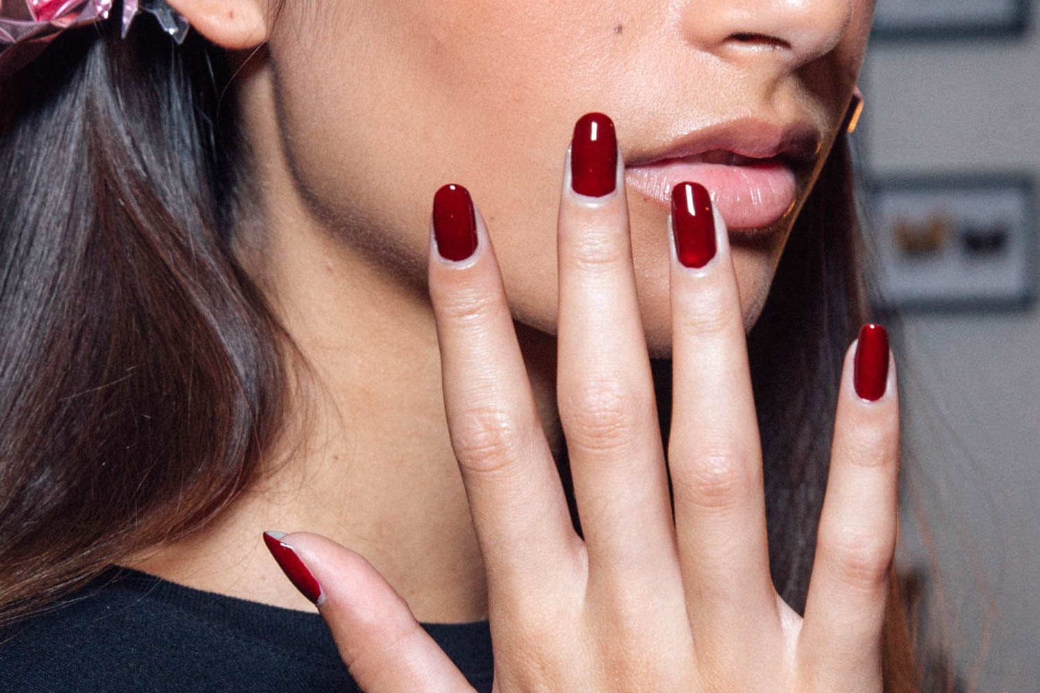 Top 5 Fall 2017 Nail Polishes