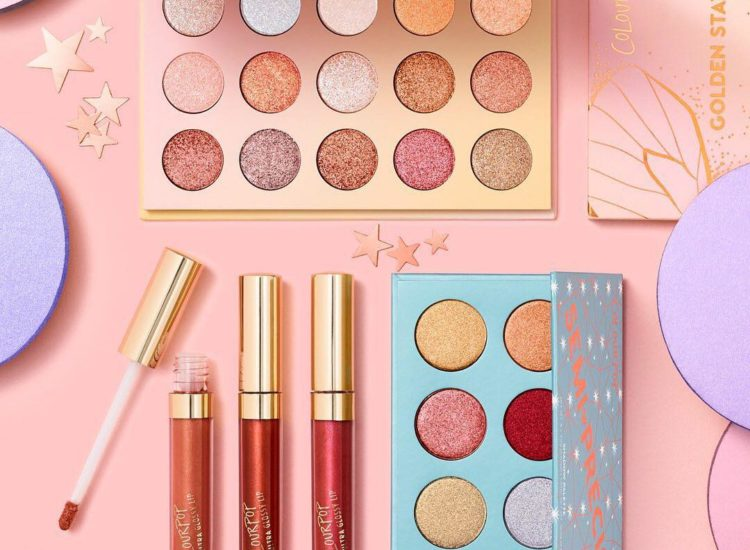 ColourPop Sephora | The Beauty Vanity