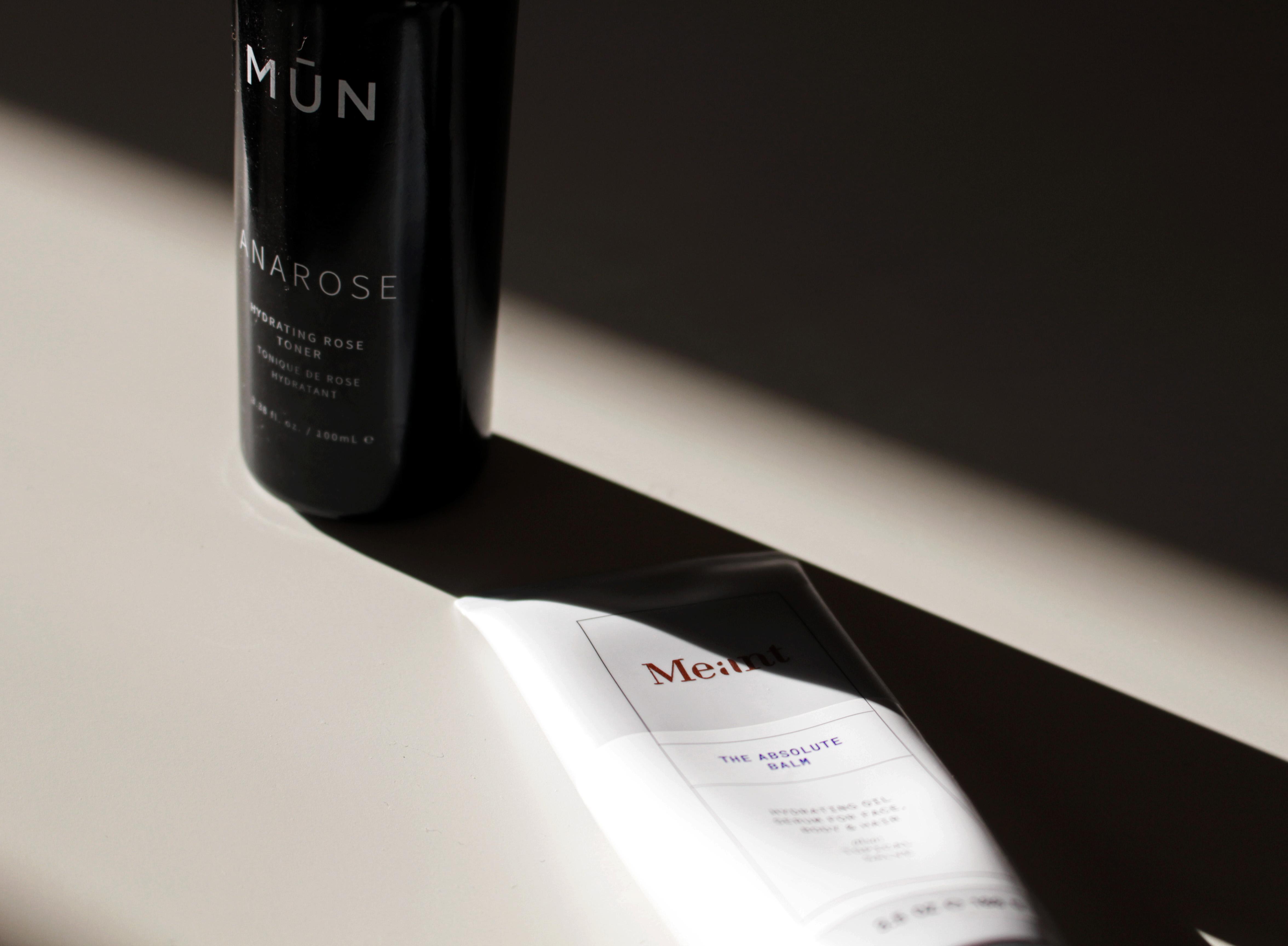 Best 6 Green Beauty Brands | Mun toner | The Beauty Vanity
