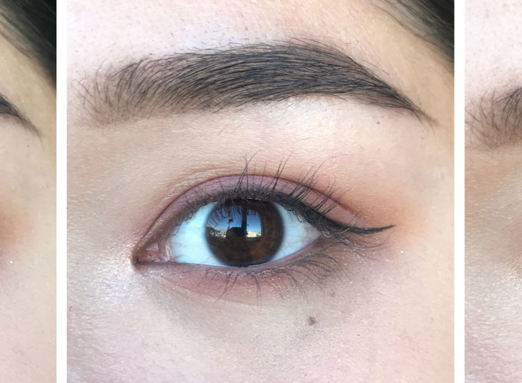 How to subtle winged liner | The Beauty Lesson | The Beauty Vanity