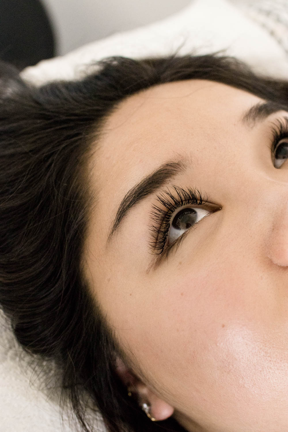 Beginners Guide to Eyelash Extensions   The Beauty Vanity