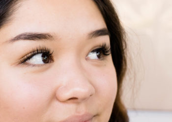 New To Eyelash Extensions?  Here's What To Expect