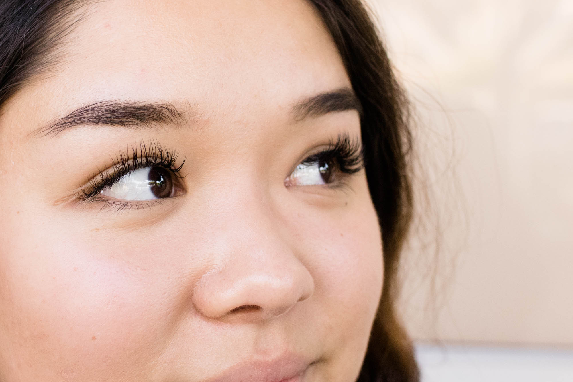 Beginners Guide to Eyelash Extensions | The Beauty Vanity