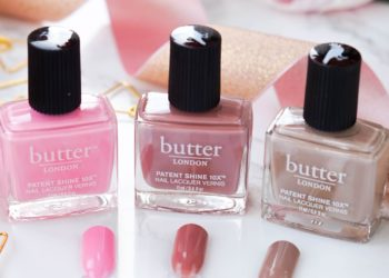 Butter London 50% Sale | The Beauty Shop | The Beauty Vanity