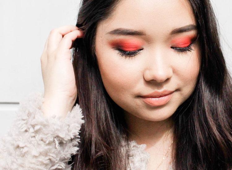 How to makeup asian