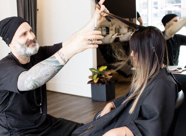 Spoke Weal Palo Alto Salon Review | The Beauty Directory | The Beauty Vanity