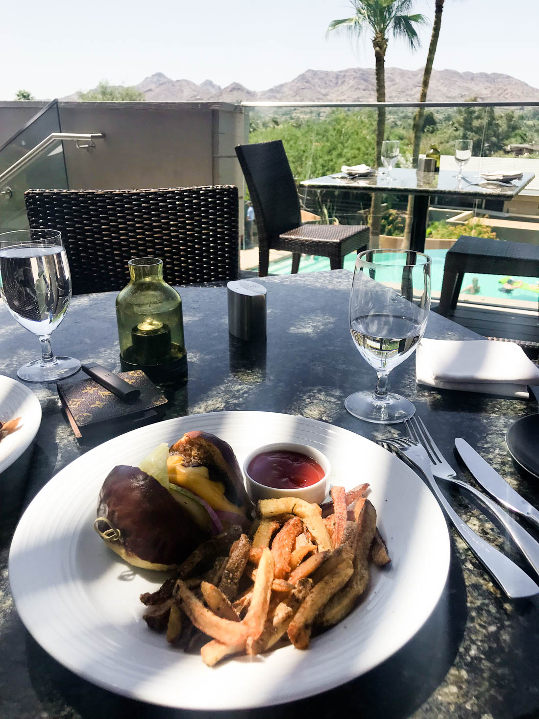 Elements Sanctuary Resort and Spa | Scottsdale Phoenix Travel Guide & Travel Diary | THE BEAUTY VANITY
