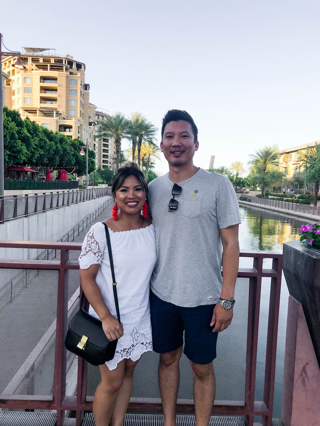 Scottsdale Phoenix Travel Guide & Travel Diary | THE BEAUTY VANITY